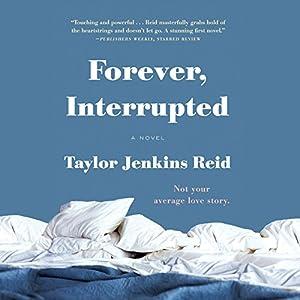 Forever, Interrupted Audiobook