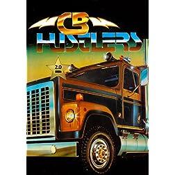 C.B. Hustlers (CB Hustlers) [VHS Retro Style] 1976