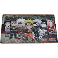 Naruto Leaf Village 2011 Playmat (Bandai) (Naruto Playmat)