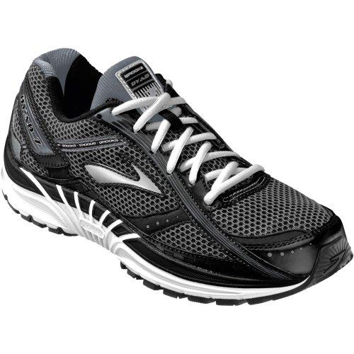 Dyad 7 Running Shoes, Color: Blck/Slvr