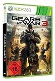 Gears of War 3 (uncut) - [Xbox 360]