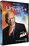 Secretos Del Universo Con Morgan Freeman 3 Temporada [DVD] España