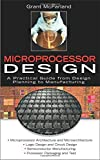 img - for Microprocessor Design: A Practical Guide from Design Planning to Manufacturing (Professional Engineering) book / textbook / text book