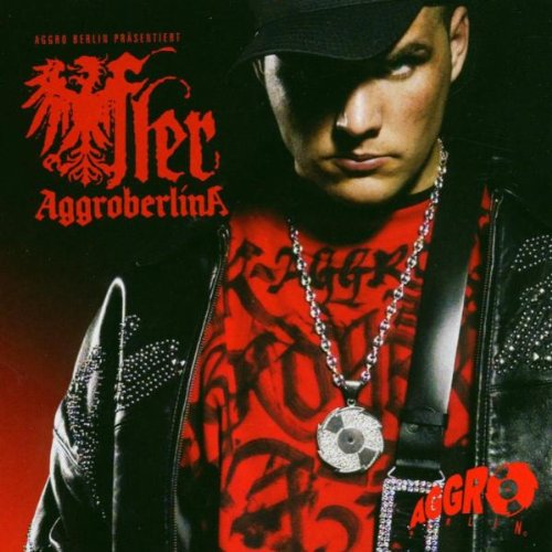 Fler - Aggroberlina (Single) - Zortam Music