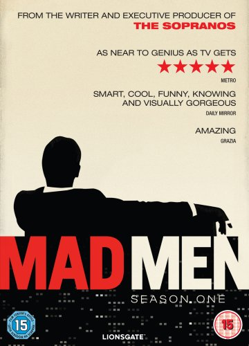 Mad Men - Complete Season 1 [DVD]