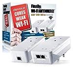 Devolo dLAN 1200+ Wi-Fi AC Powerline...