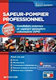 Sapeur-pompier professionnel Nouveaux concours 2013