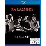 Paramore - The Final Riot! [Blu-ray] ~ Paramore
