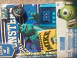 7 Piece Fun Calculator Set Monsters University