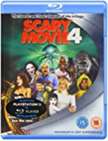 Scary Movie 4 [Blu-ray] [Import anglais]
