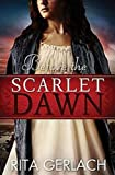 img - for Before the Scarlet Dawn: Daughters of the Potomac, Book 1 book / textbook / text book
