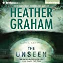 The Unseen (       UNABRIDGED) by Heather Graham Narrated by Luke Daniels