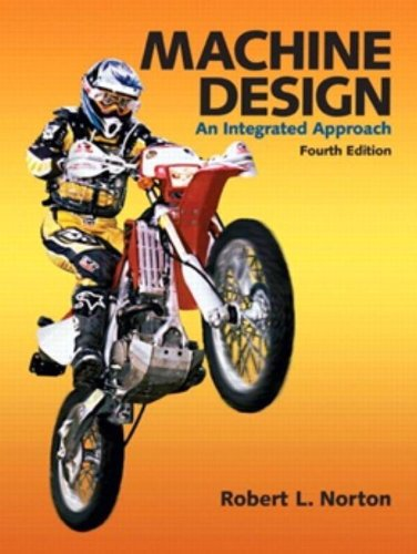 Machine Design (4th Edition)