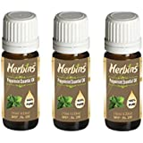Herbins Peppermint Essential Oil Combo-3