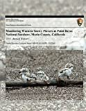 img - for Monitoring Western Snowy Plovers at Point Reyes National Seashore, Marin County, California: 2011 Annual Report (Natural Resource Technical Report NPS/SFAN/NRTR?2012/645) book / textbook / text book
