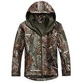 Reebow Gear Militaer Taktische Softshell Jacke outdoor...