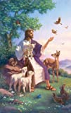 Come Unto Me Jigsaw Puzzle 100 Piece