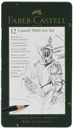 faber-castell-9000-set-de-12-lapices-para-dibujo-artistico