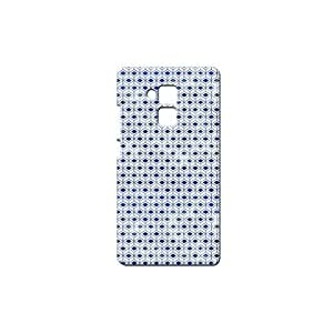 Bluedio Designer Printed Back case cover for Huawei Honor 5C - G0603