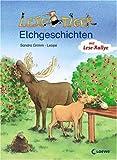 Lesetiger Elchgeschichten - Sandra Grimm