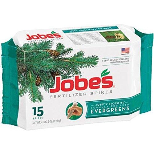 jobes-evergreen-fertilizer-spikes-15-count