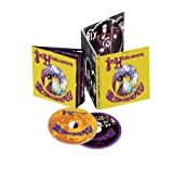 Are You Experienced CD/DVD