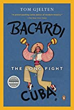 Bacardi and the Long Fight for Cuba: The Biography of a Cause Audiobook by Tom Gjelten Narrated by Robertson Dean