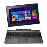 "ASUS Transformer Book 10.1"" Detachable 2-in-1 Touchscreen Laptop, 32 GB"