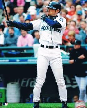 イチロー(シアトル・マリナーズ) MLBフォト