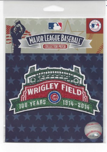 2014-chicago-cubs-100-years-wrigley-fied-mlb-patch-logo