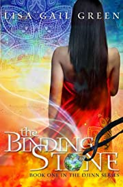 The Binding Stone (The Djinn Series)