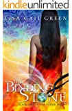 The Binding Stone (The Djinn Series Book 1)