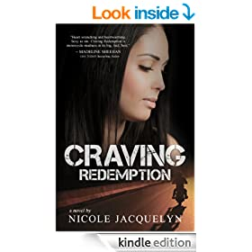Craving Redemption (The Aces MC Book 2)