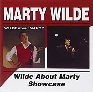 Wilde About Marty / Marty Wilde Showcase