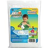 Darice SA23005W 2-Pound Sands Alive Play Sand