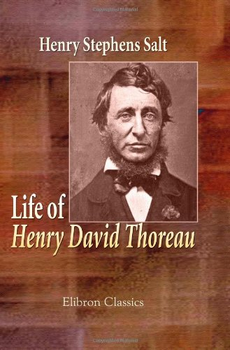 henry david thoreau and ralph waldo emerson relationship marketing