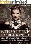 Steampunk Landing Gazette