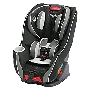 Graco Size4Me 65 Convertible Car Seat from Graco Baby