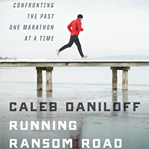 Running Ransom Road Audiobook