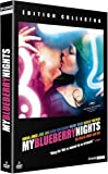 echange, troc My blueberry nights - Coffret collector