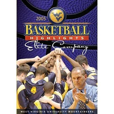 2005 West Virginia Season Basketball Highlights