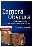 img - for Camera Obscura: Die Dunkelkammer in ihrer historischen Entwicklung (German Edition) book / textbook / text book