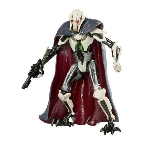 Star Wars - The Saga Collection - Episode III Revenge of the Sith - Basic Figure - General Grievous by Hasbro