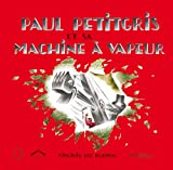 vignette de 'Paul Petitgris et sa machine à vapeur (Virginia Lee Burton)'