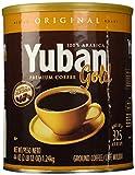 Yuban Original Medium Roast Premium Ground Coffee 44oz