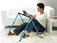 LapWorks A-Frame Bed Stand for iPads & Tablets by LapWorks, Inc.