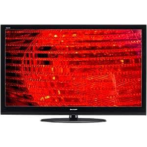 Sharp LC60E69U 60-inch 1080p 120 Hz LCD HDTV (2011 Model)