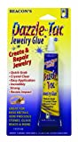 Beacon Dazzle-Tac Jewelry Glue, 1-Ounce