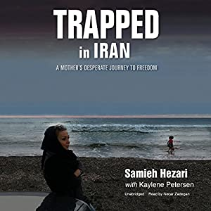 Trapped in Iran Audiobook