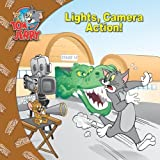 img - for Tom and Jerry: Lights, Camera, Action! book / textbook / text book